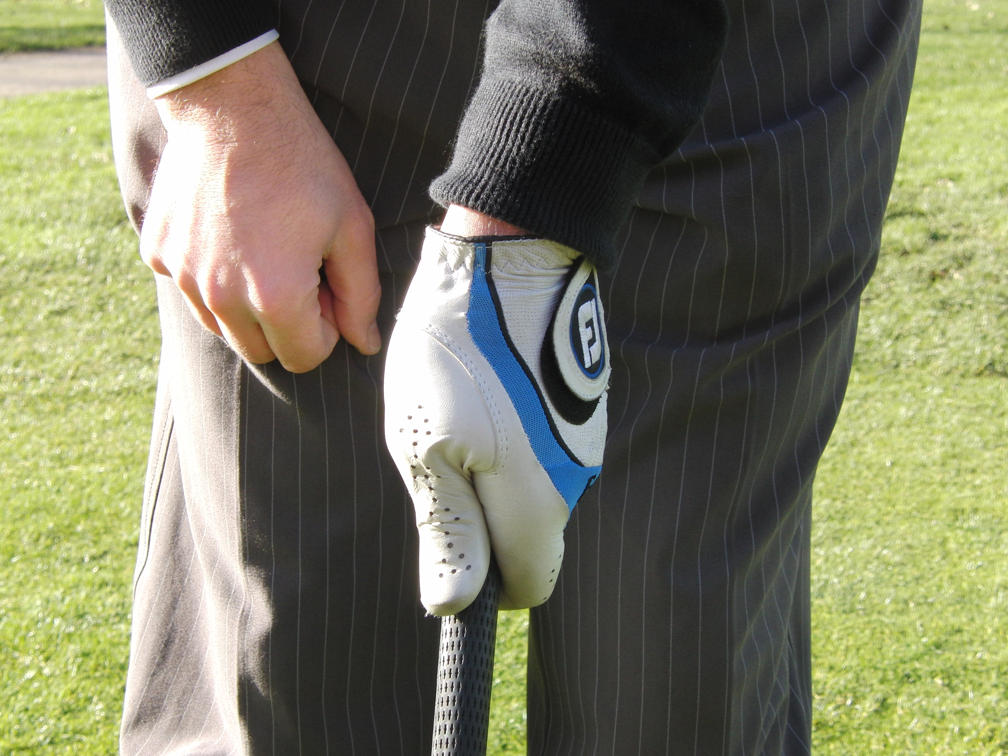 Congratulate, brilliant thumb down golf